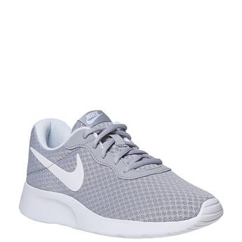 Ladies' tennis shoes nike, gray , 509-2557 - 13