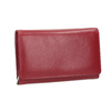 Ladies' leather  purse, red , 944-5168 - 13