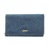Ladies' blue purse bata, blue , 941-9153 - 26