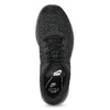 Ladies' black sneakers, black , 509-0157 - 17