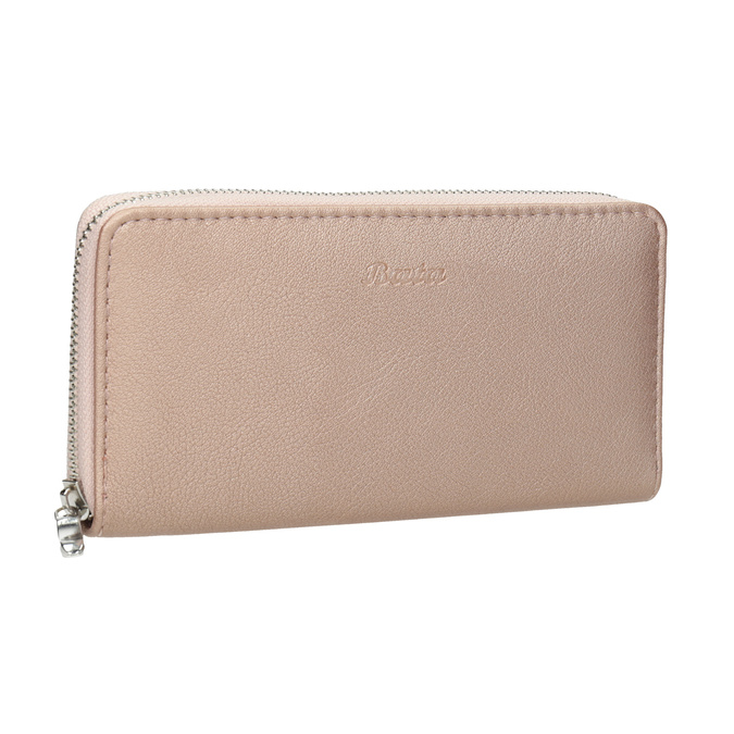 Ladies' Wallet, Pink, pink , 941-5155 - 13