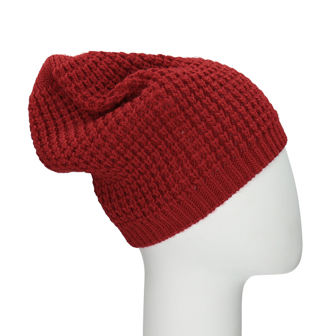 Knitted Hat bata, multicolor, 909-0695 - 15