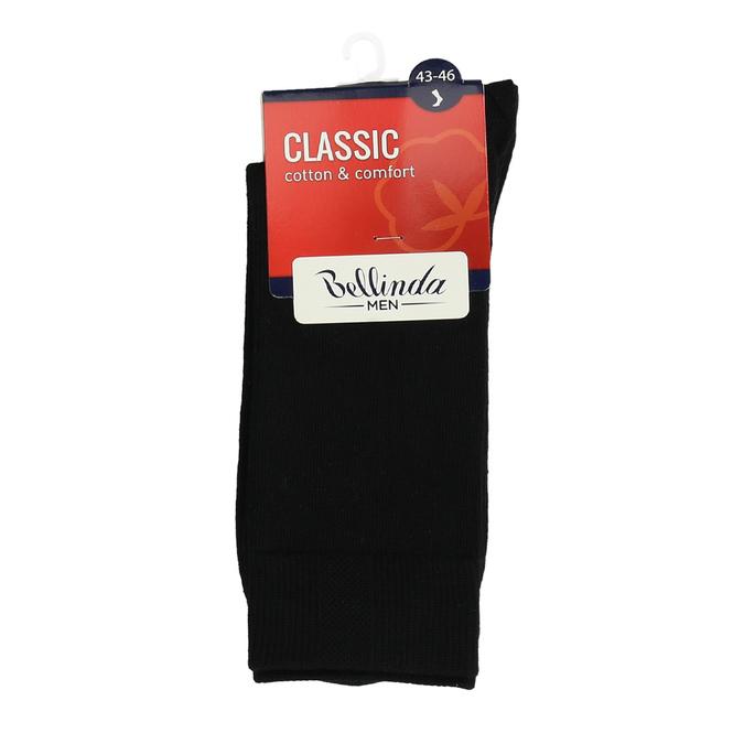 Ladies' tights bellinda, black , 919-6309 - 13